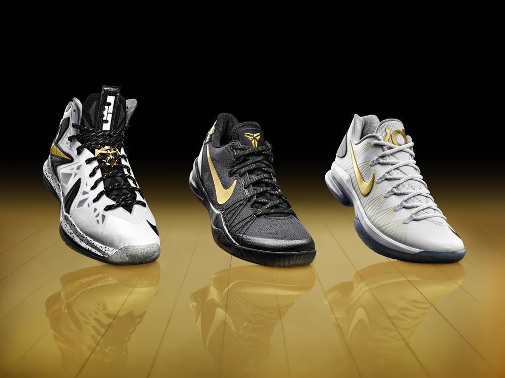 Nike News Lebron X News
