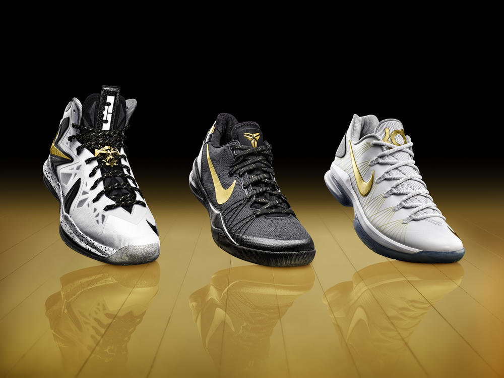NIke ELITE Series 2.0+ Pays Tribute to Championship