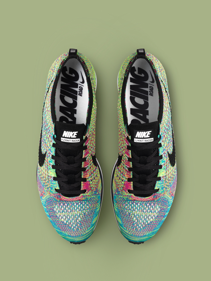 a2e9527af622 ... order flyknit racer three degrees of natural motion nike news be077  7776a