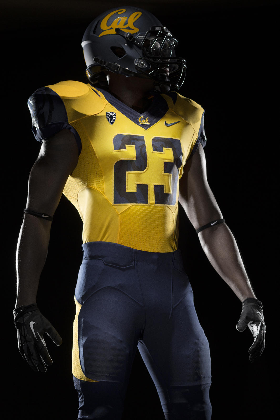 cal athletics unveils updated brand identity for golden