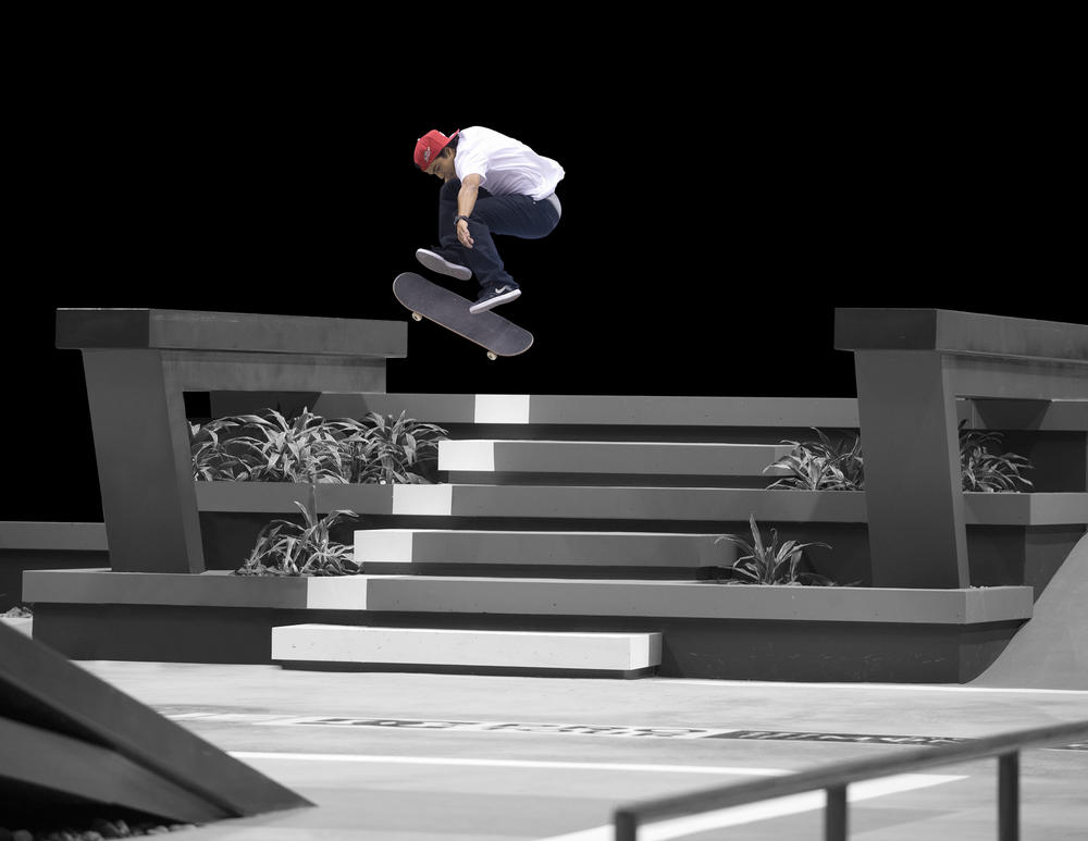 Street League Skateboarding Announces 2013 Nike SB World Tour