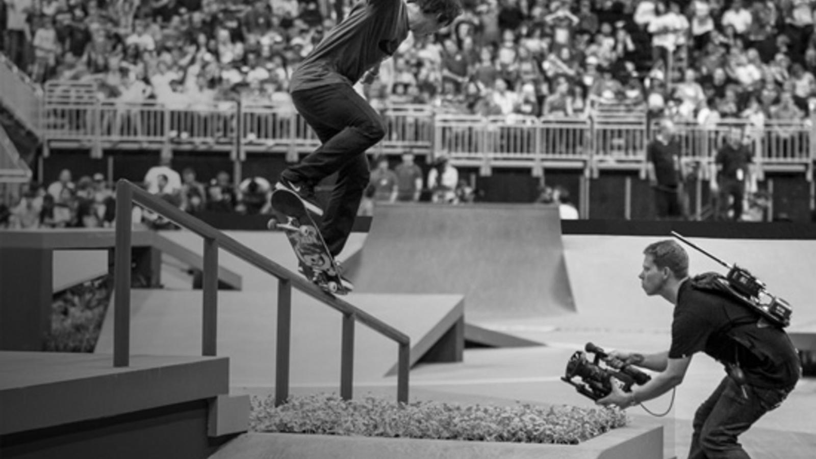 Street League Skateboarding Announces 2013 Nike SB World
