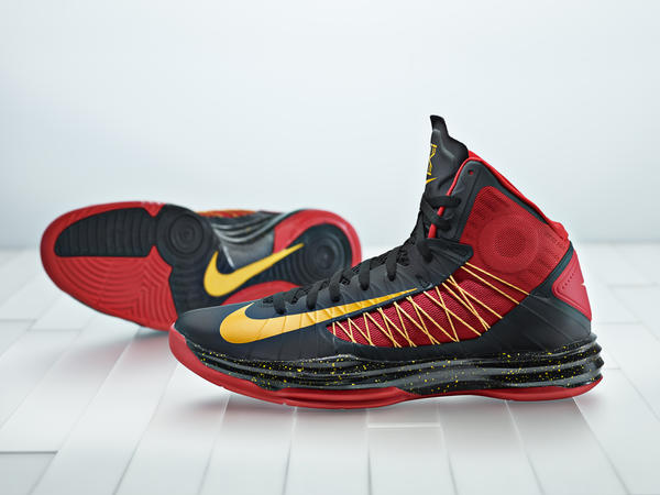 nike shoes high cut kyrie irving