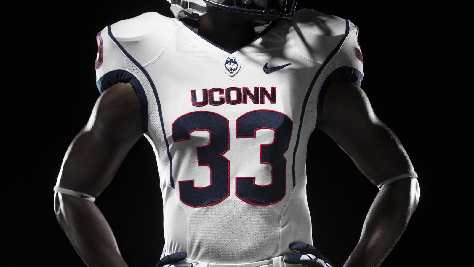 de2f44c2 Today the University of Connecticut Division of Athletics unveiled an updated  visual identity and new uniforms for the Huskies. The new identity includes  ...
