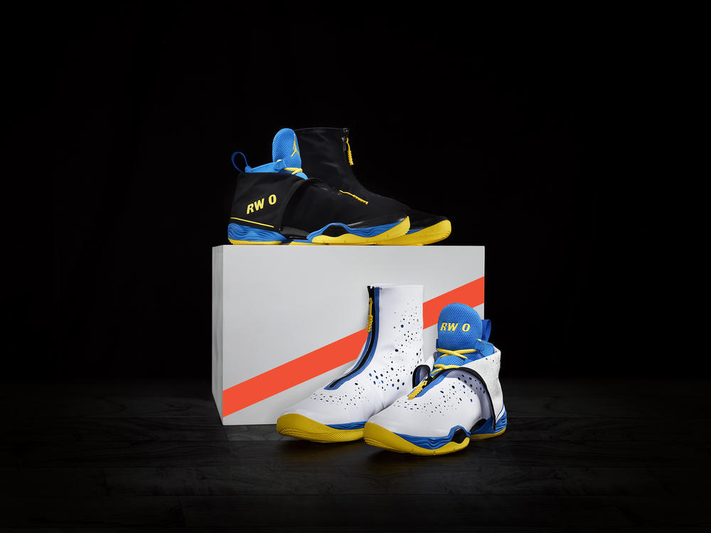 Jordan Brand Celebrates Path to Championship with Player Exclusives