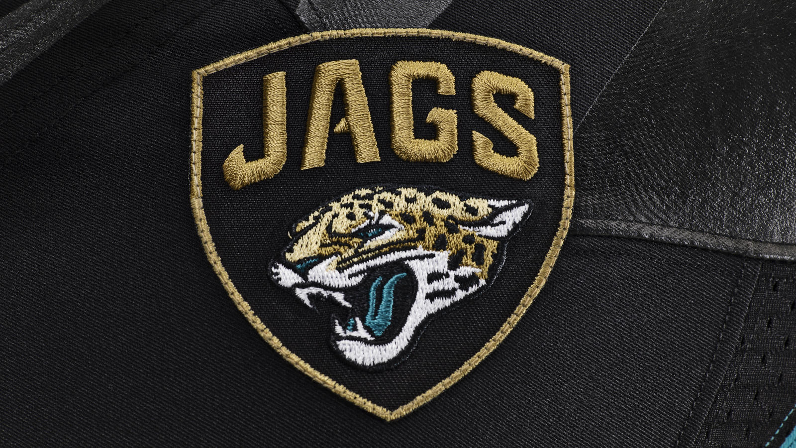 Jaguars Nfl Nike Elite 51 Uniform Jags Patch