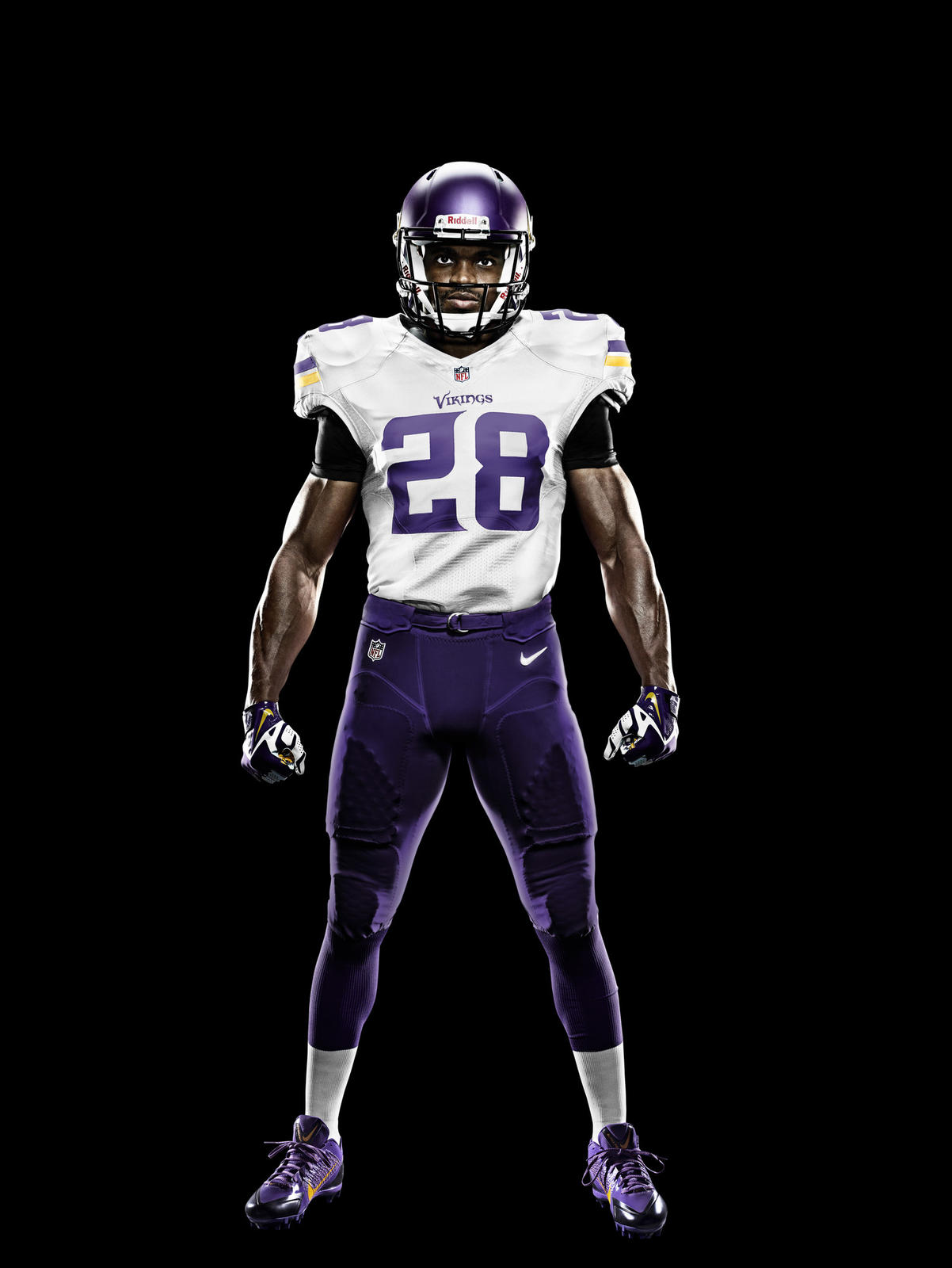 minnesota vikings new jersey 2016  free shipping