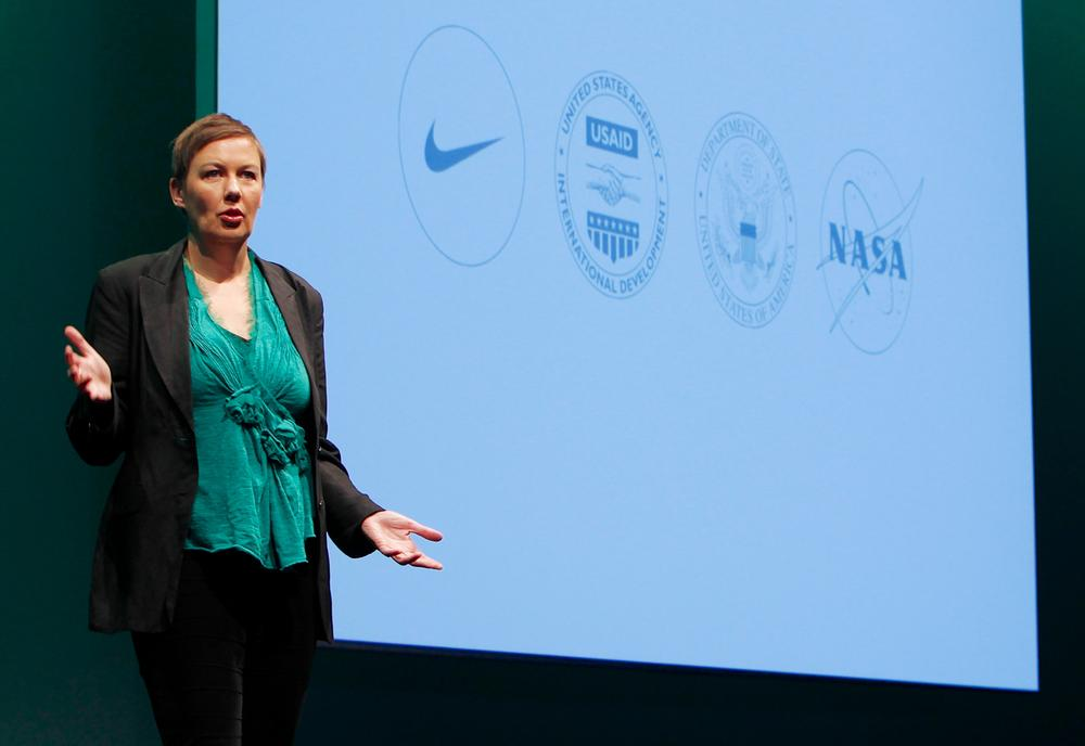 Nike, NASA, State Department and USAID aim to revolutionize sustainable materials