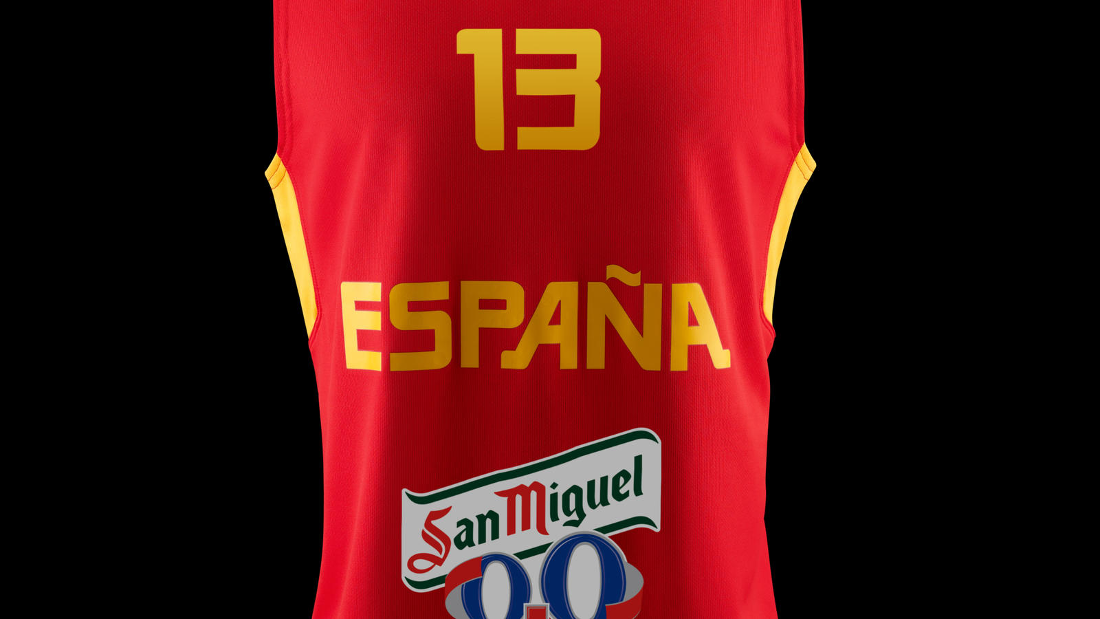 3f7491a2877 Nike proudly unveils the new Spanish national basketball team uniform for  the first time. Inspired by Spanish culture, the kits feature the most ...