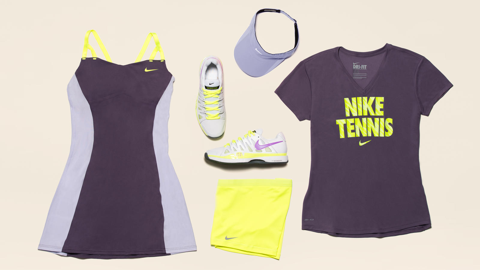 Maria Sharapova Gear