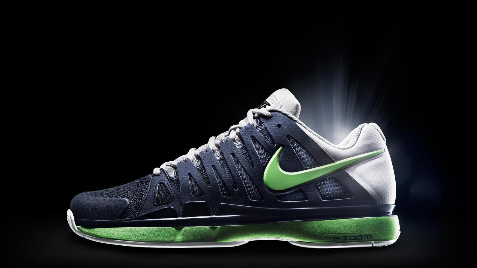 Nike Reveals Tennis Looks for Paris Nike News