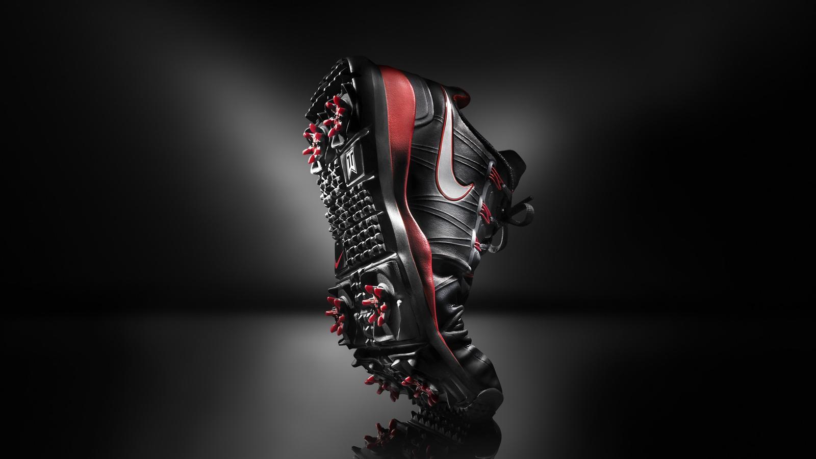Nike TW14 Black
