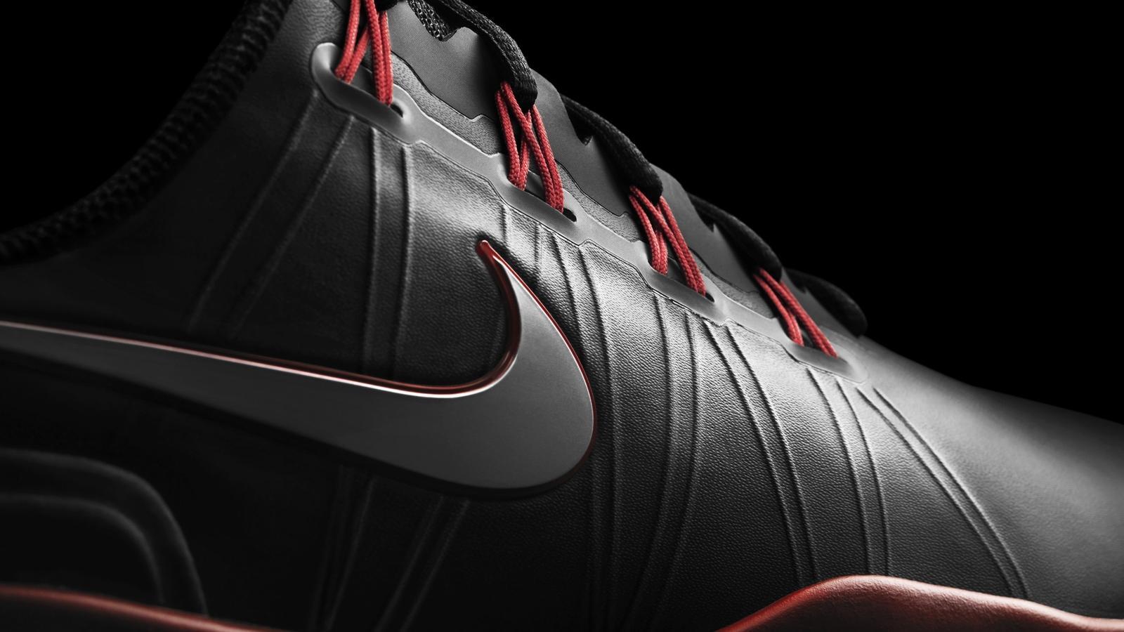 Nike TW14 Black flywire