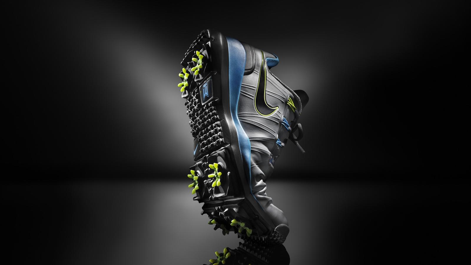 Nike TW14 Cool Grey