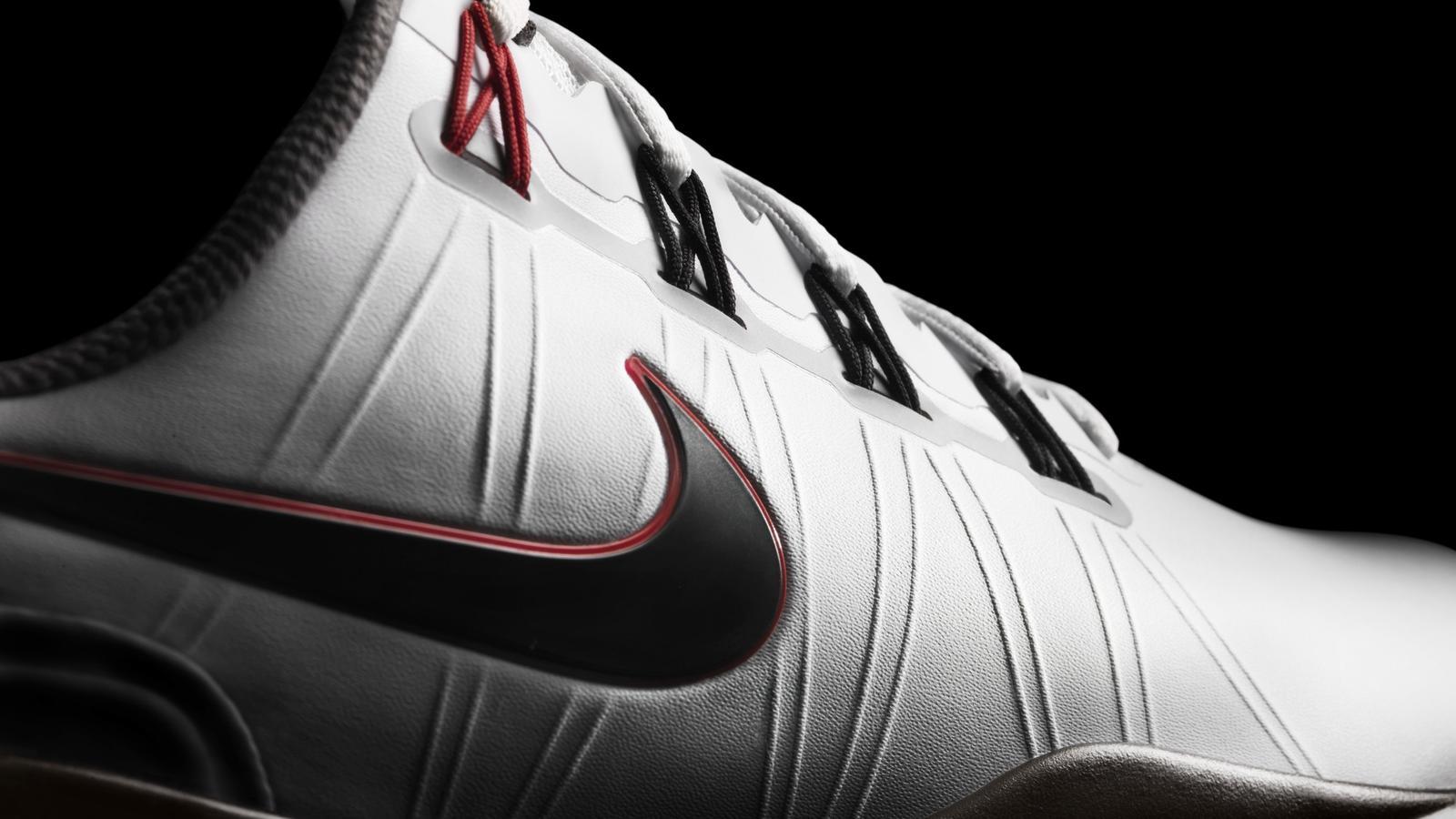 Nike TW14 White flywire