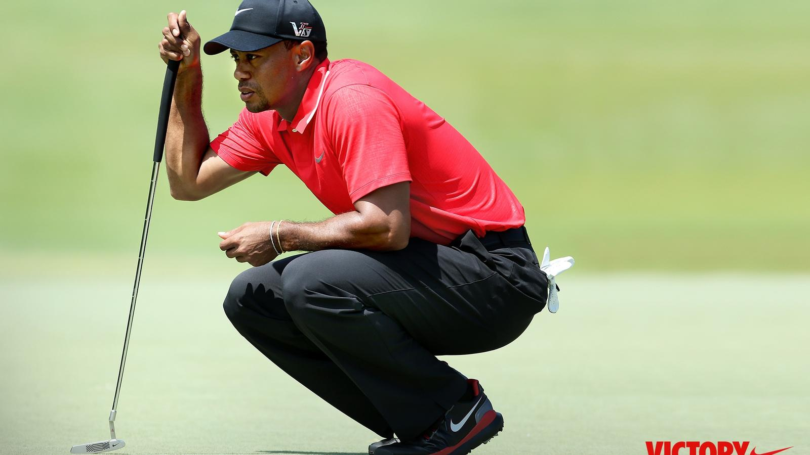 83d8bc475ee3b Nike Athlete Tiger Woods Claims Fourth Victory of the Season - Nike News