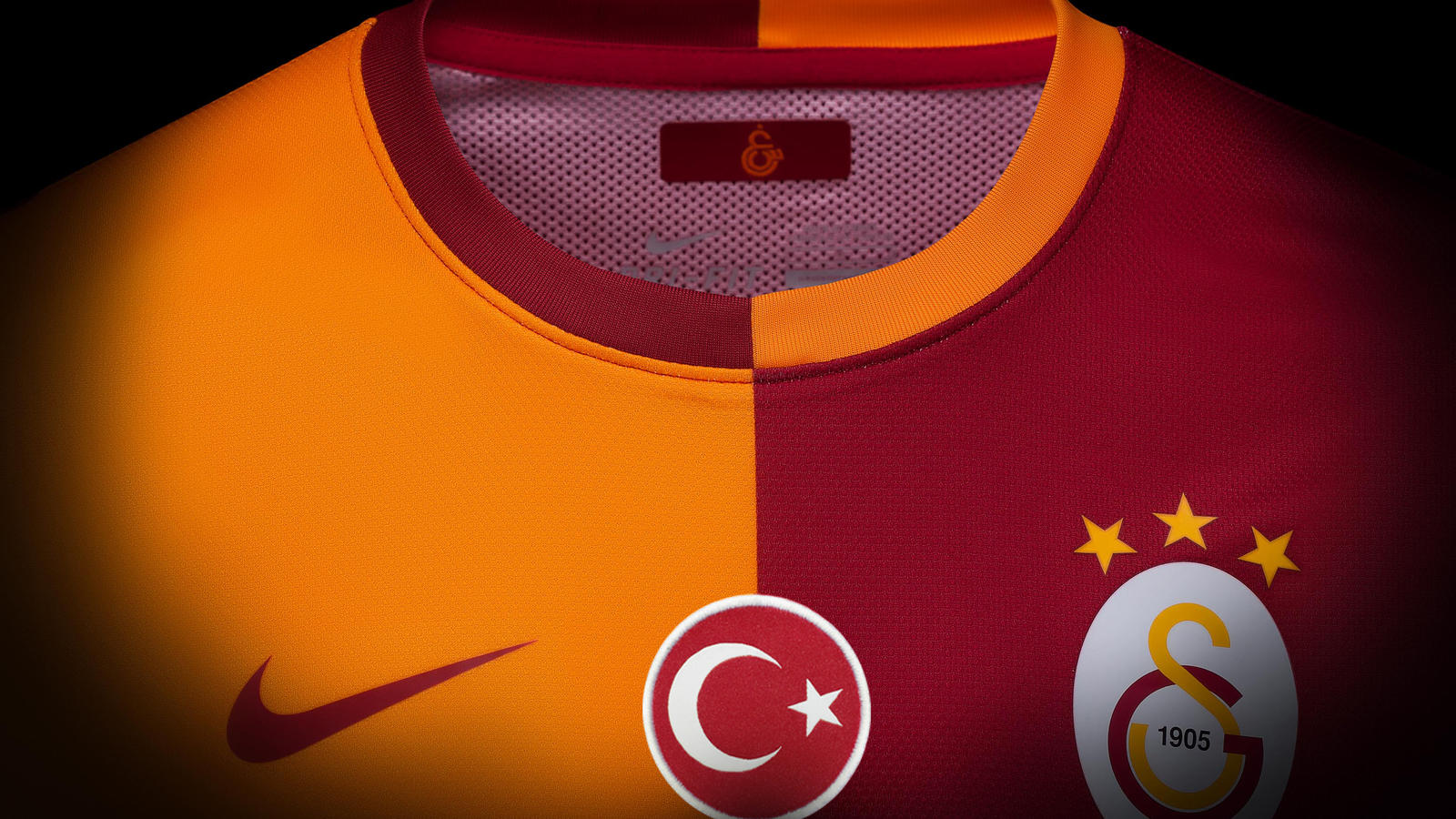 Galatasaray Home 9