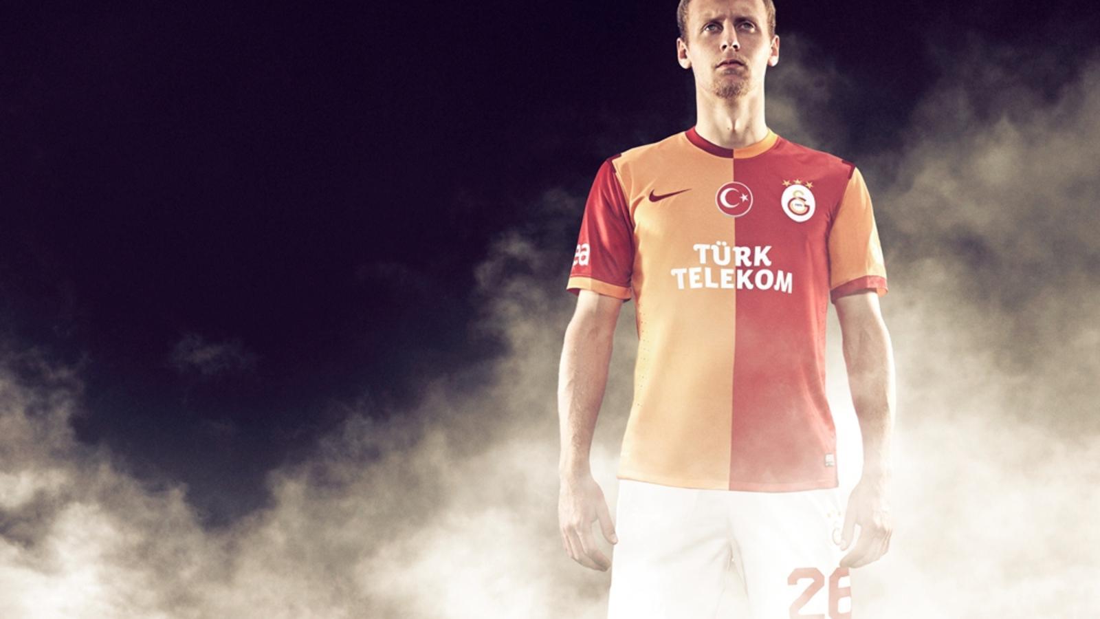 Galatasaray Home 6