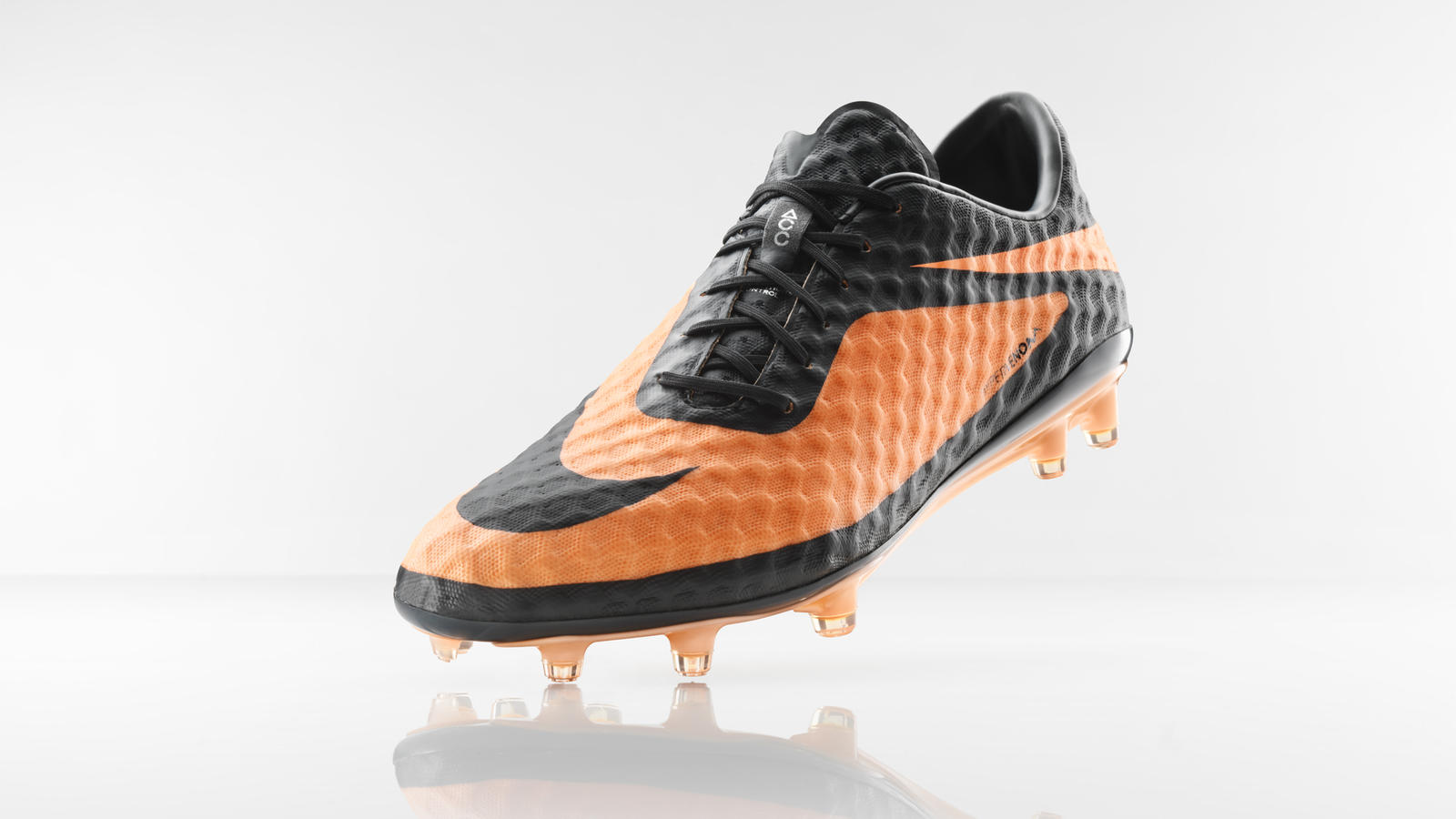 Neymar is a New Breed of Attacker in Hypervenom Boots ...