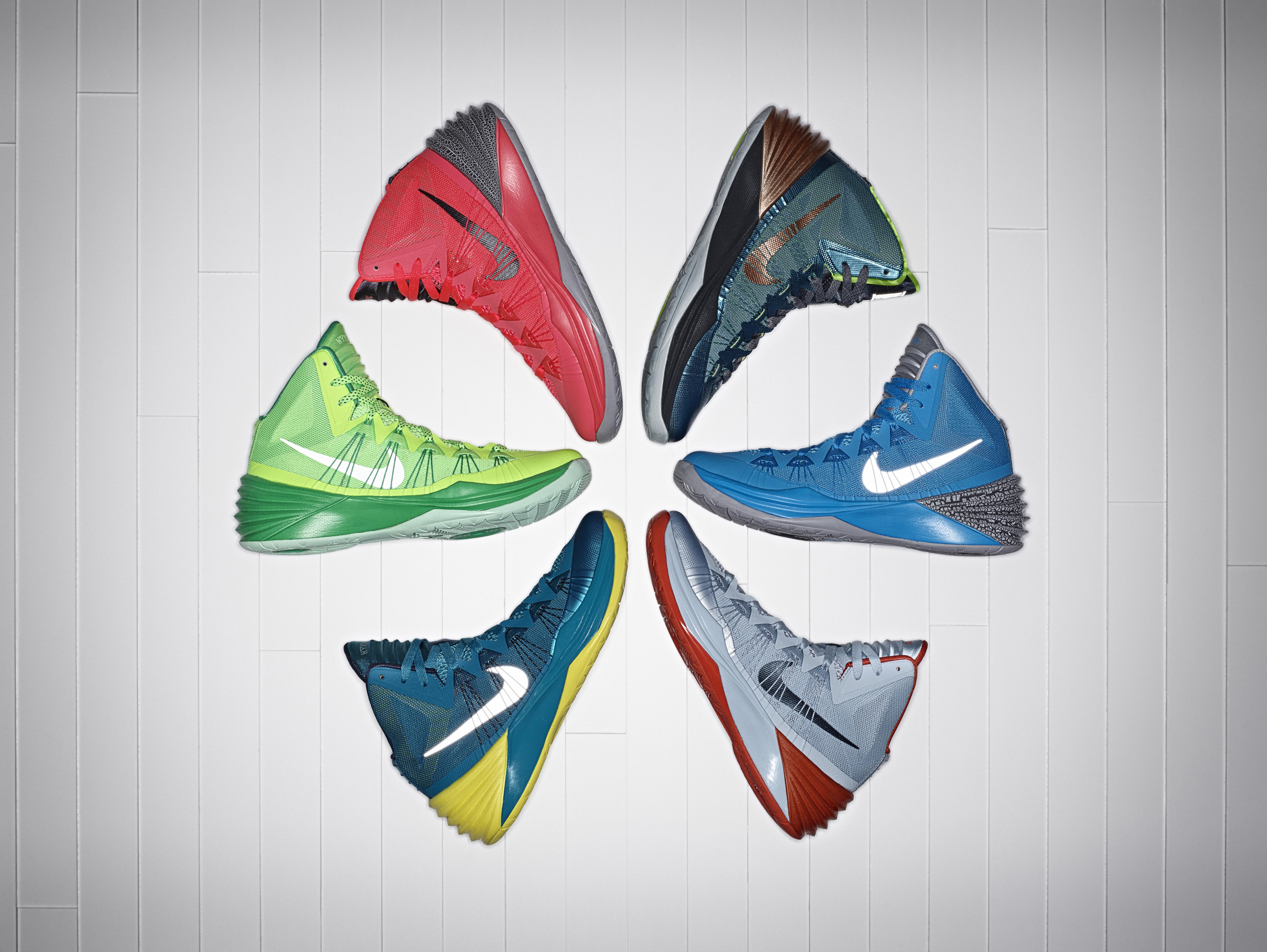 Inside Access  Hyperdunk 2013 - Nike News 09043a4aa