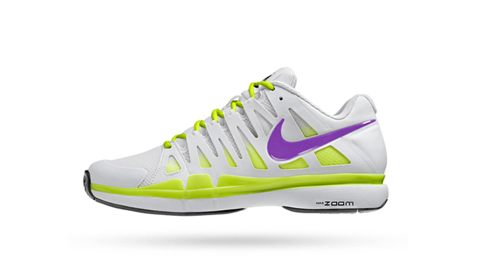 Nike Zoom Vapor 9 Tour, NIKEiD