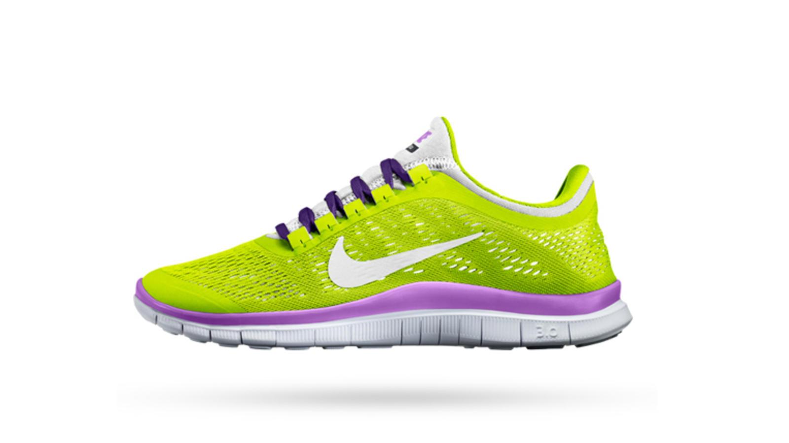 Sharapova Nike Shoes