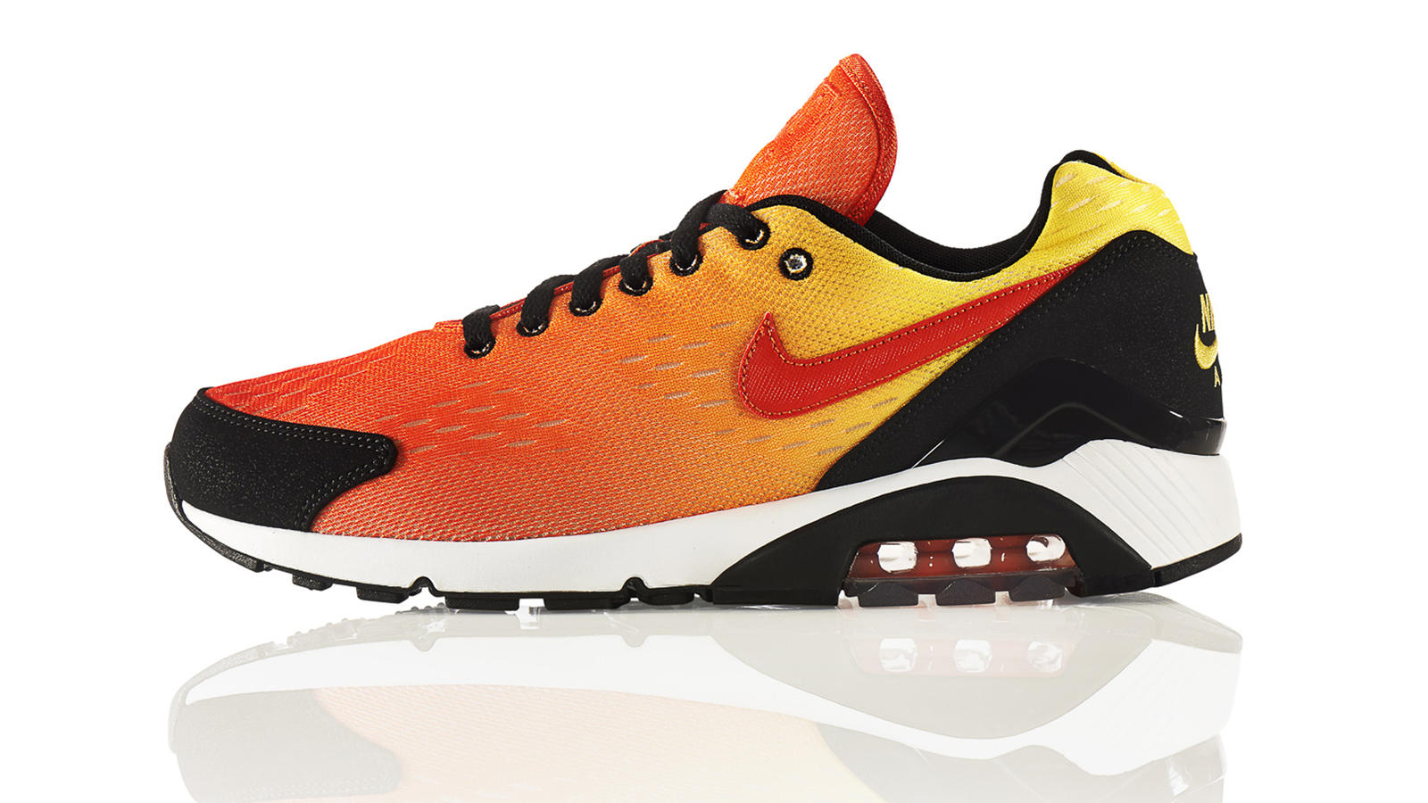 The Sky is the Limit with the Nike Air Max Sunset Pack