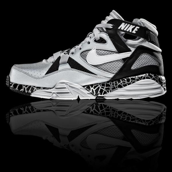 san francisco e55e3 18b0a Nike Air Trainer Max '91 Bo Pack Celebrates an Icon - Nike News