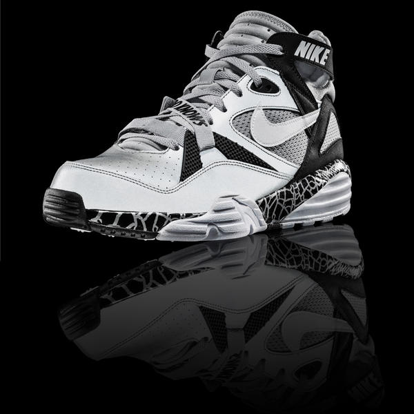 nike air trainer max 91 bo jackson raiders highlights
