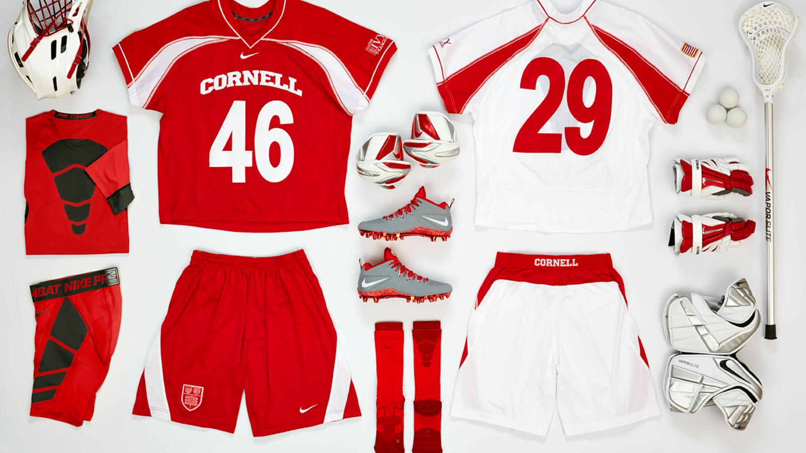 nike_lacrosse_cornell