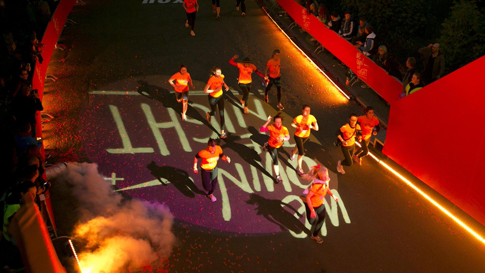 Nike Wotn Berlin 3