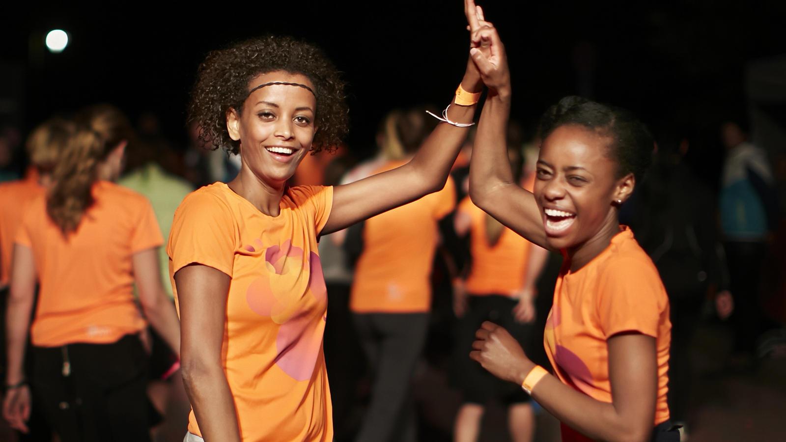 Nike Wotn Berlin 6
