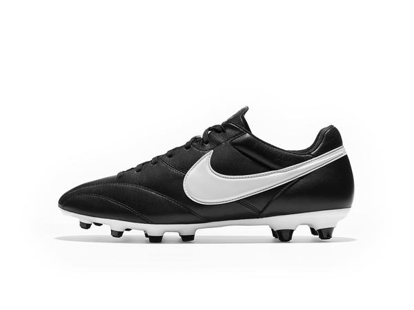 Nike Premier Combines Timeless Look with Latest Technology