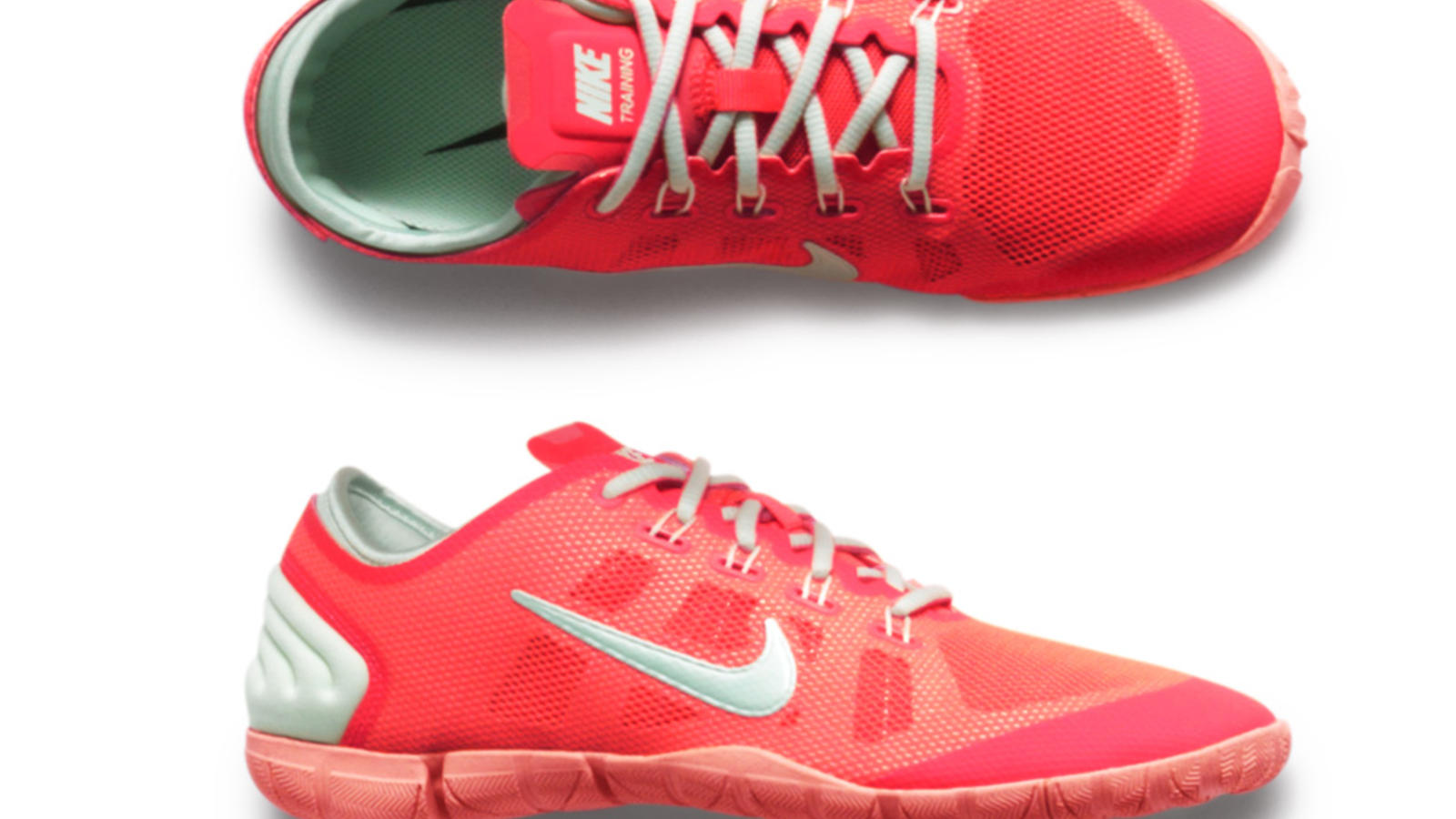 ... Nike Free Bionic. New women's shoe serves growing demand for High  Intensity Training workouts. Share Image