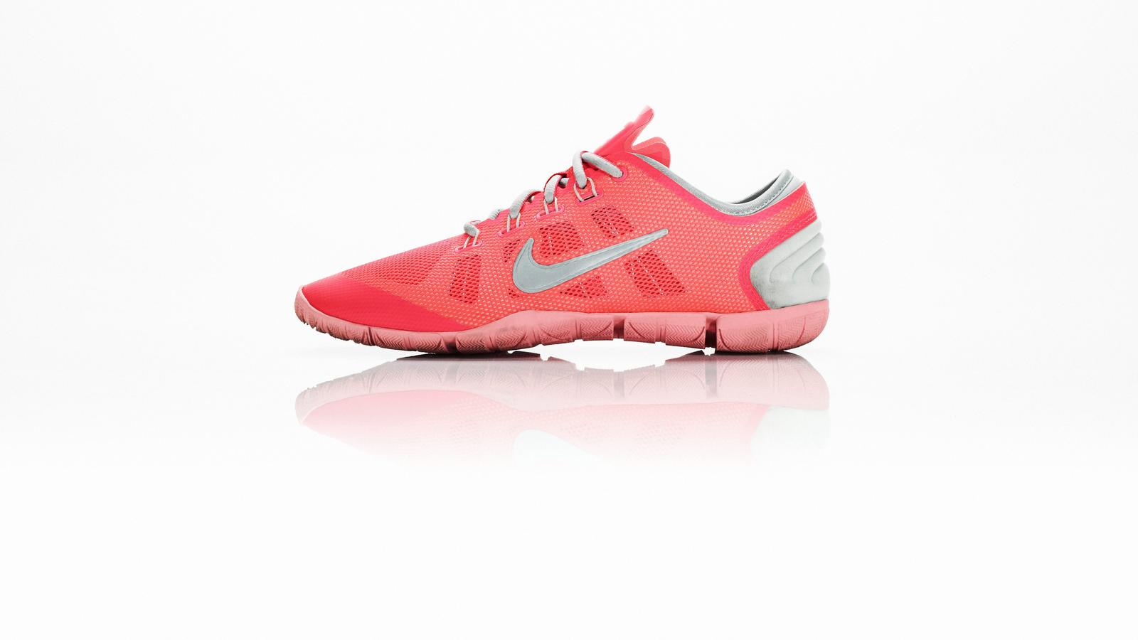 new arrivals d1113 aef7f With high intensity workouts more popular than ever, the all-new Nike Free  Bionic will help women power through the toughest of workouts while looking  as ...