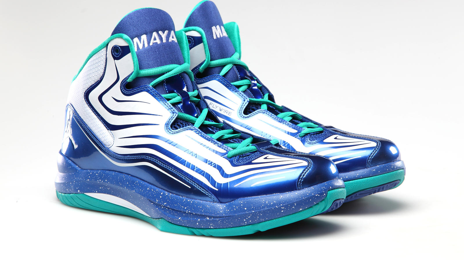 Maya Moore Tennis Shoes