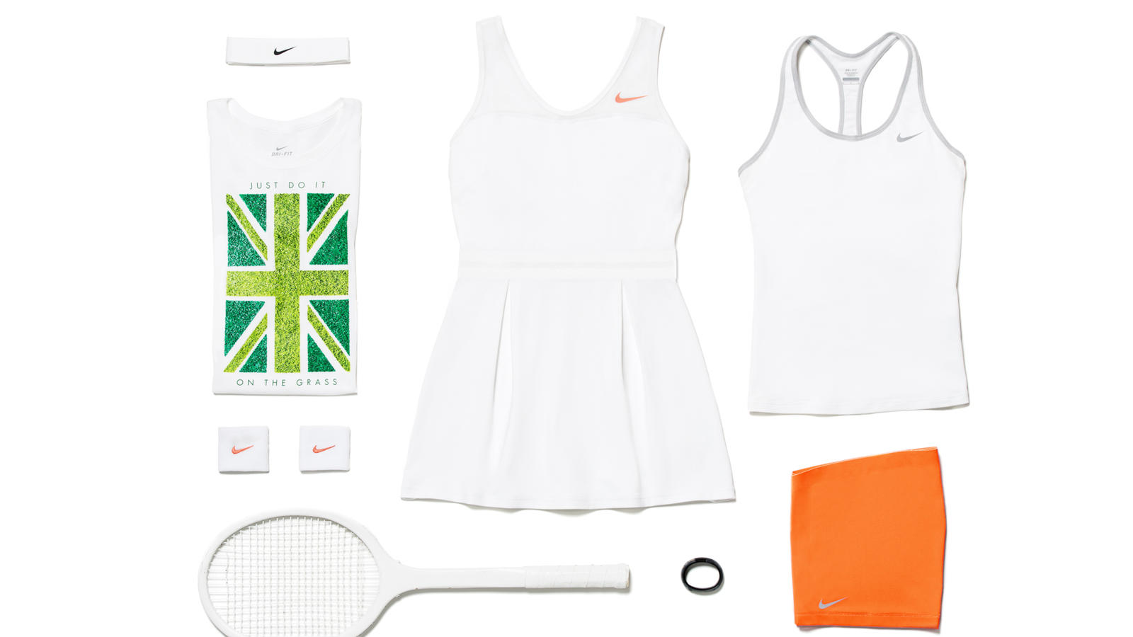 Serena Williams gear