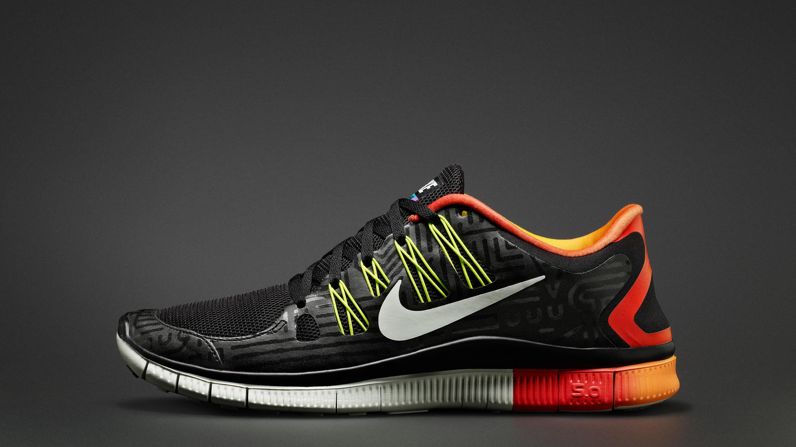 Nike Free Run 5.0 Ext Lettre De Collection Sp #betrue