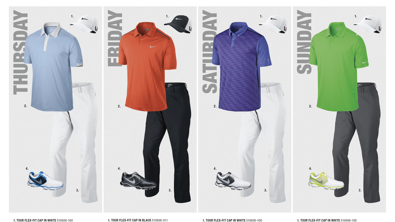 US Open Scripting: Rory McIlroy
