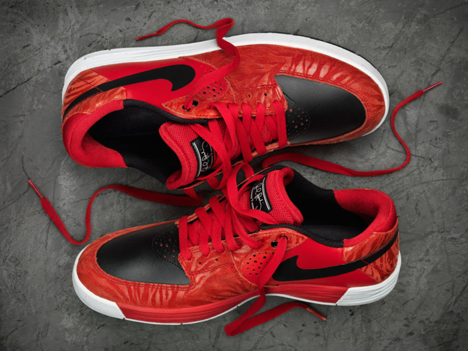 Nike SB Paul Rodriguez 7: Built For Dominance - Nike News