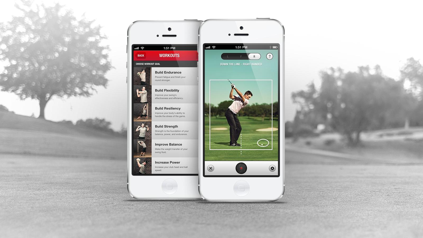 NG360 App - Training