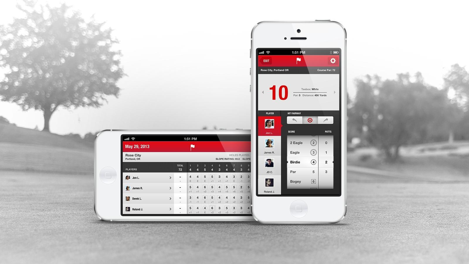 NG360 App - Game