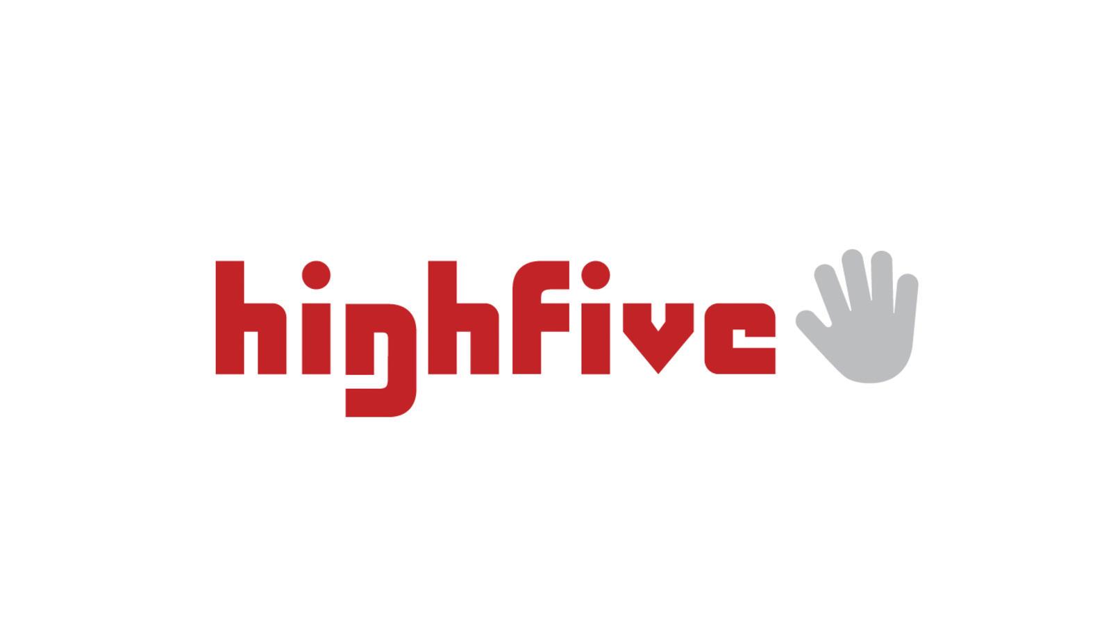 Nike+ Accelerator: HighFive