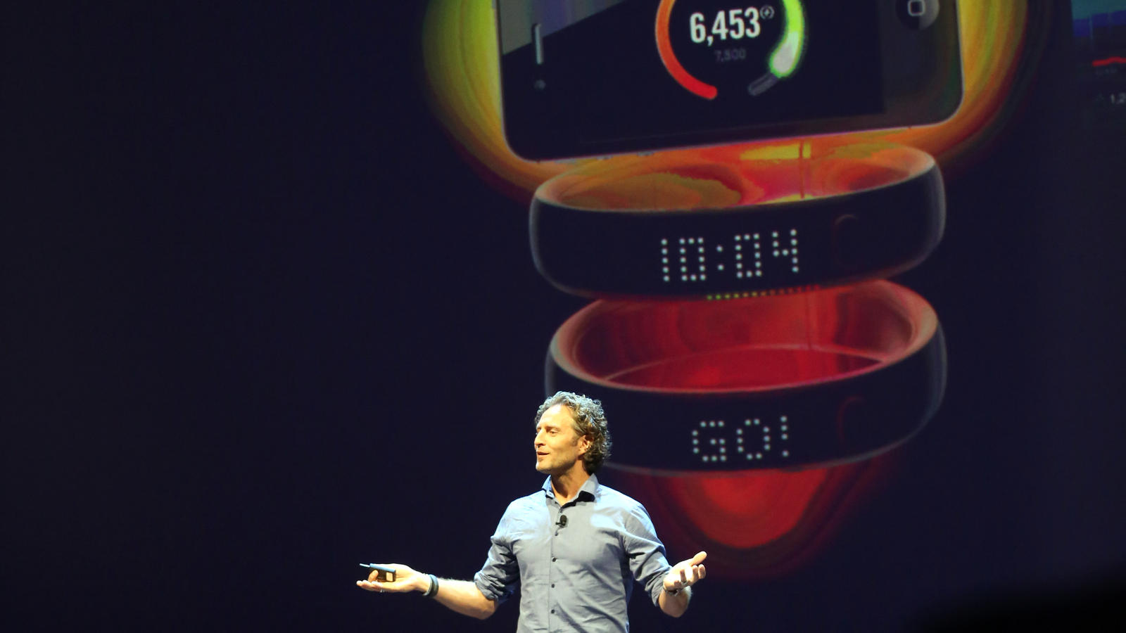 Nike+ Accelerator