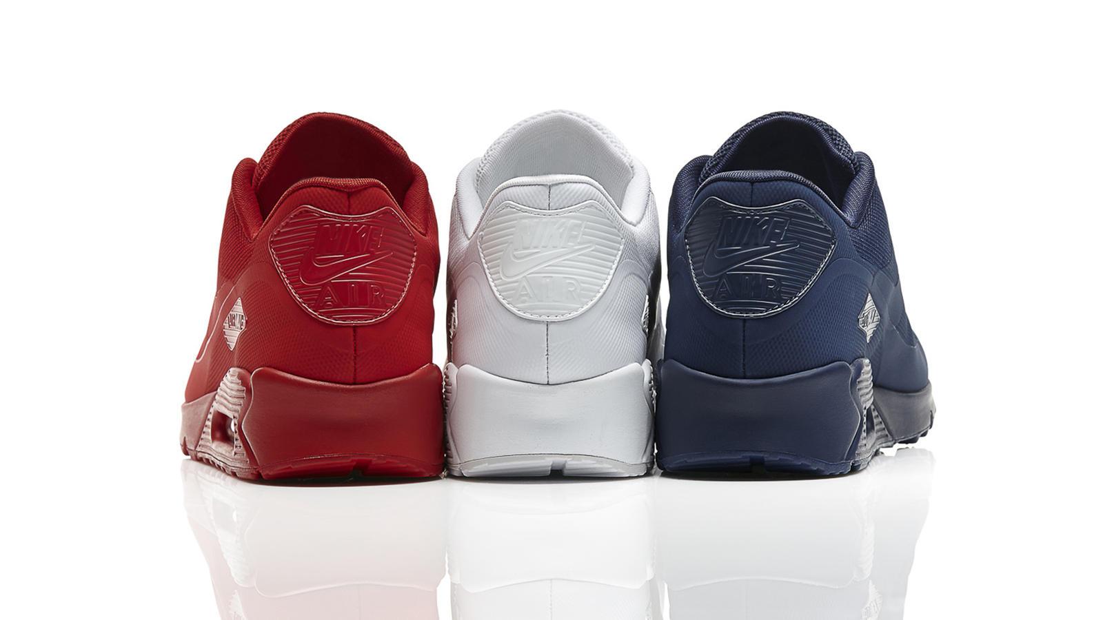 Air Max 90 HYP: Start Summer with a Bang Nike News