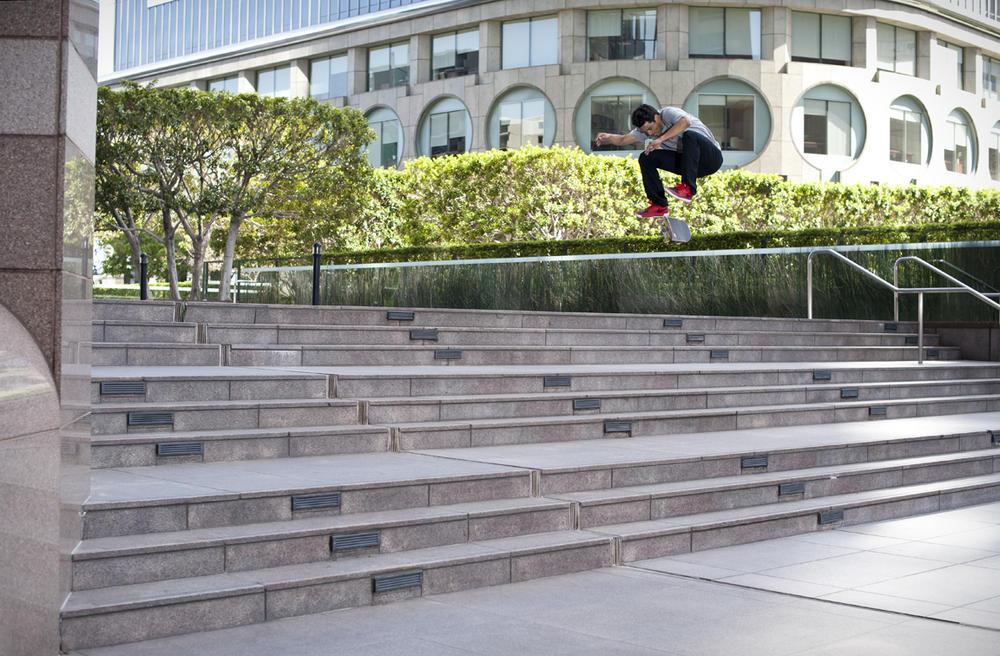 Nike SB Paul Rodriguez 7: Big Impact