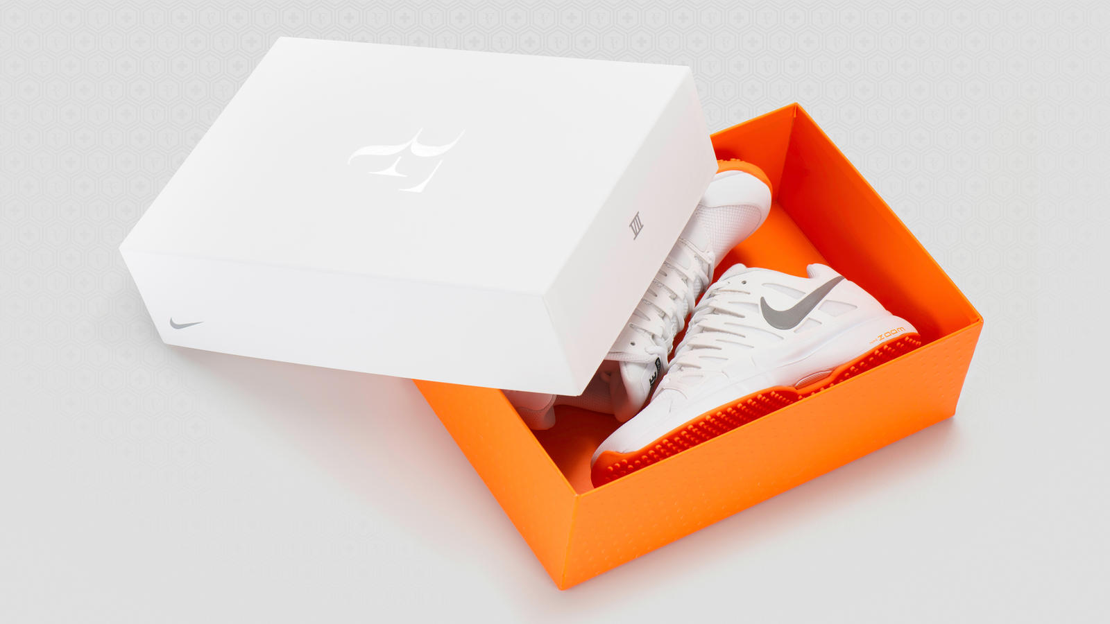 Nike Zoom Vapor 9 Tour Federer Open Box