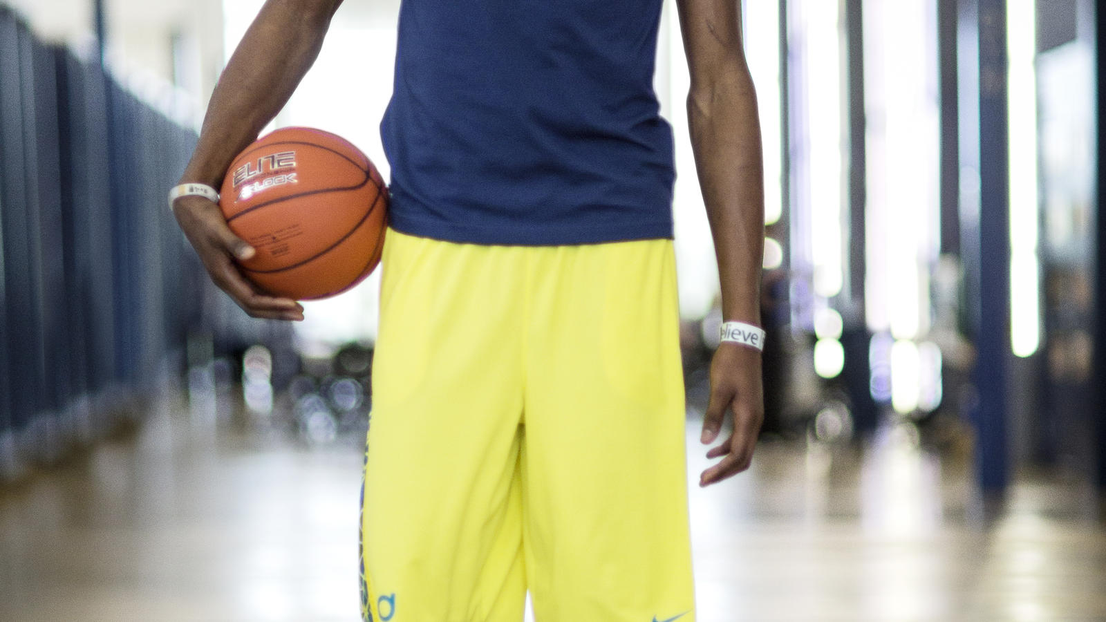 Kevin Durant 3