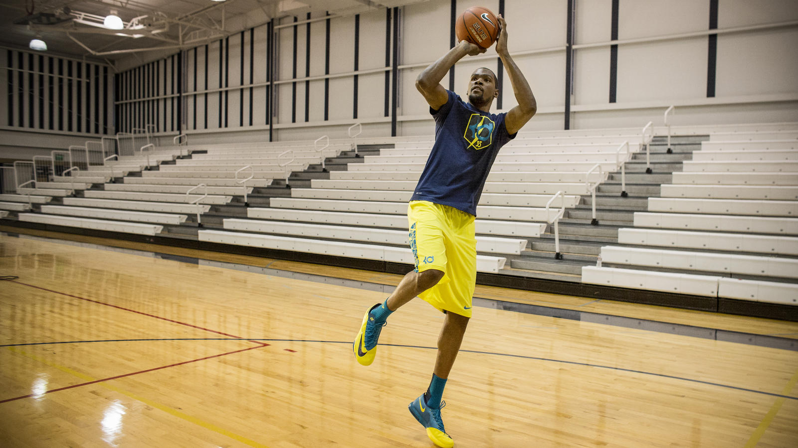 The KD VI: Kevin Durant's Most