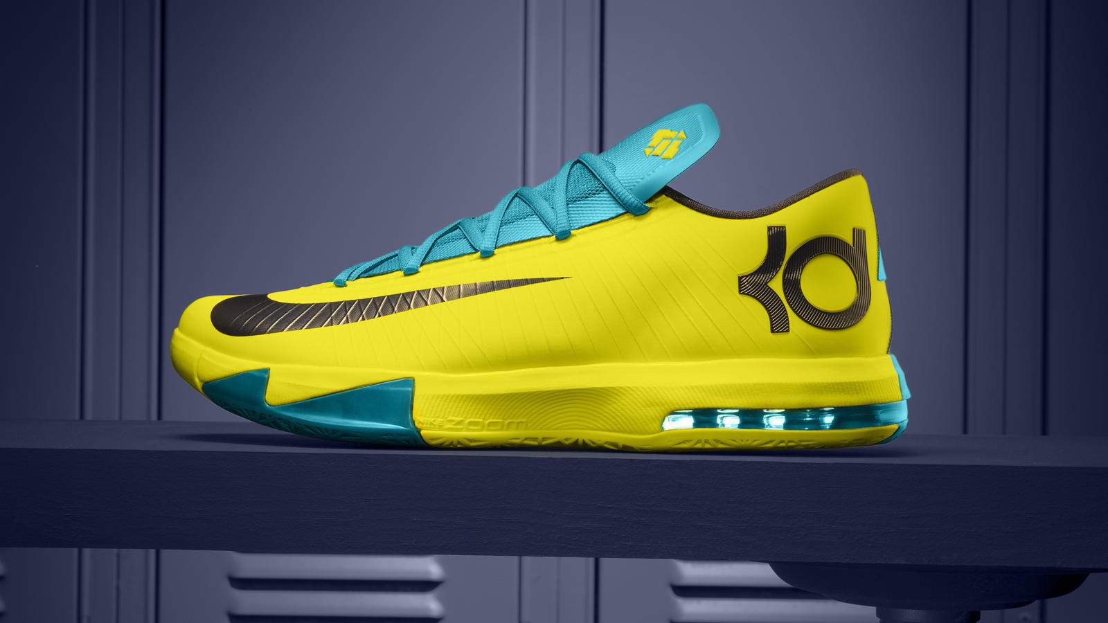 Nike Kevin Durant KD 6
